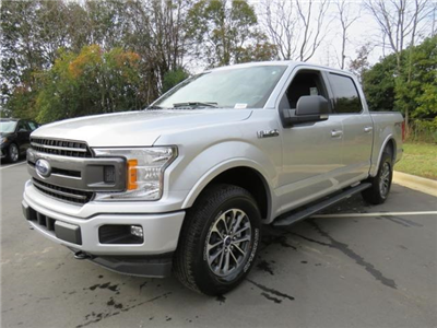 2018 F-150 SuperCrew Cab 4x4,  Pickup #FB49398 - photo 1