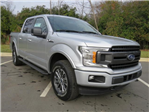2018 F-150 SuperCrew Cab 4x4,  Pickup #FB49398 - photo 3