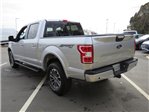 2018 F-150 SuperCrew Cab 4x4,  Pickup #FB49398 - photo 2