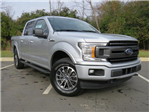 2018 F-150 SuperCrew Cab 4x4,  Pickup #FB49398 - photo 34
