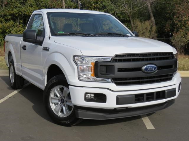 2018 F-150 Regular Cab,  Pickup #FB62705 - photo 1
