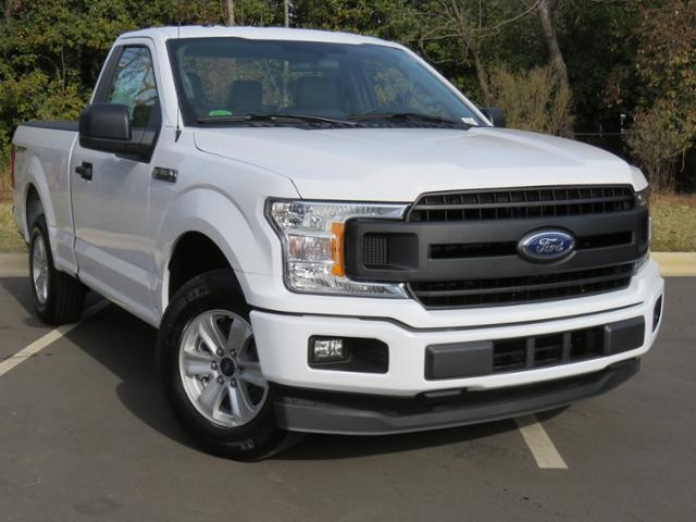 2018 F-150 Regular Cab,  Pickup #FB62705 - photo 3