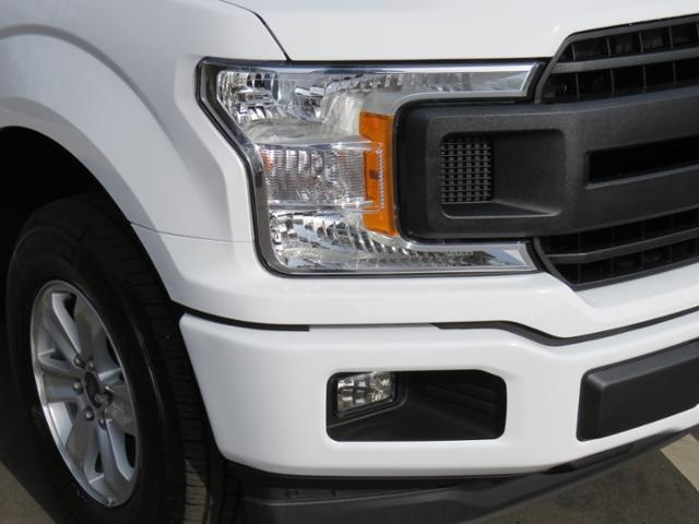 2018 F-150 Regular Cab,  Pickup #FB62705 - photo 7