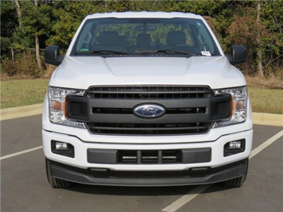2018 F-150 Regular Cab,  Pickup #FB62705 - photo 5