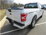 2018 F-150 Regular Cab,  Pickup #FB62705 - photo 2