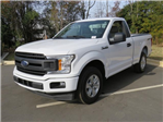 2018 F-150 Regular Cab,  Pickup #FB62705 - photo 6