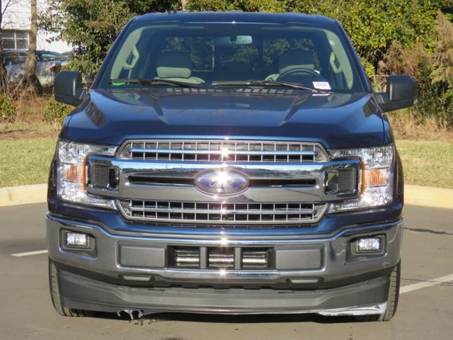 2018 F-150 SuperCrew Cab,  Pickup #FB62706 - photo 5