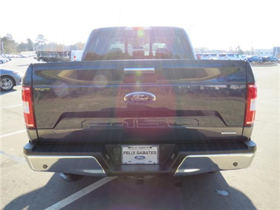 2018 F-150 SuperCrew Cab,  Pickup #FB62706 - photo 25