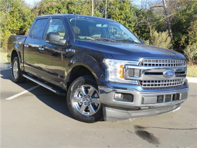 2018 F-150 SuperCrew Cab,  Pickup #FB62706 - photo 3