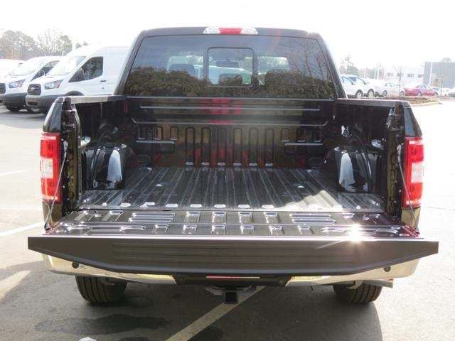 2018 F-150 SuperCrew Cab,  Pickup #FB62708 - photo 26