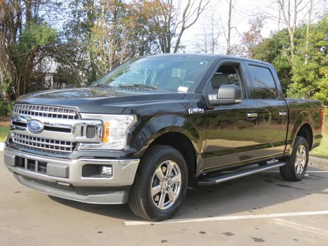 2018 F-150 SuperCrew Cab,  Pickup #FB62708 - photo 1