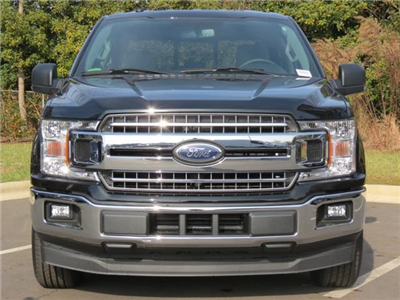 2018 F-150 SuperCrew Cab,  Pickup #FB62708 - photo 5