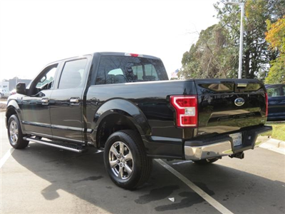 2018 F-150 SuperCrew Cab,  Pickup #FB62708 - photo 2