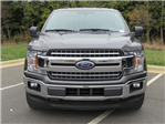 2018 F-150 SuperCrew Cab 4x2,  Pickup #FB78942 - photo 4