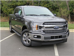 2018 F-150 SuperCrew Cab 4x2,  Pickup #FB78942 - photo 3