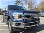 2018 F-150 SuperCrew Cab 4x4, Pickup #FB94219 - photo 23