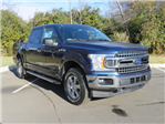 2018 F-150 SuperCrew Cab 4x4, Pickup #FB94219 - photo 24