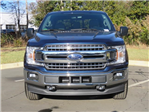 2018 F-150 SuperCrew Cab 4x4, Pickup #FB94219 - photo 3