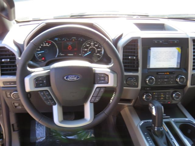 2018 F-150 SuperCrew Cab 4x4, Pickup #FB94222 - photo 11