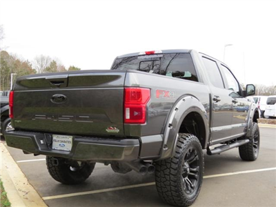2018 F-150 SuperCrew Cab 4x4, Pickup #FB94222 - photo 58