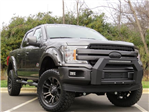 2018 F-150 SuperCrew Cab 4x4, Pickup #FB94222 - photo 3