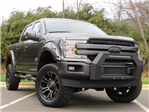 2018 F-150 SuperCrew Cab 4x4, Pickup #FB94222 - photo 4