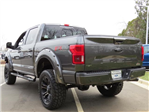 2018 F-150 SuperCrew Cab 4x4, Pickup #FB94222 - photo 2