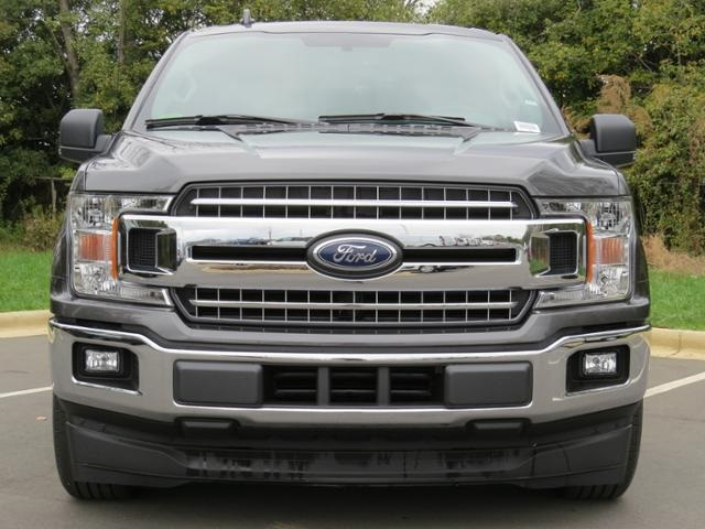 2018 F-150 SuperCrew Cab,  Pickup #FC22545 - photo 4