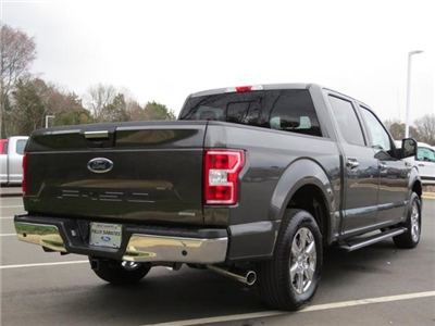 2018 F-150 SuperCrew Cab,  Pickup #FC22545 - photo 2