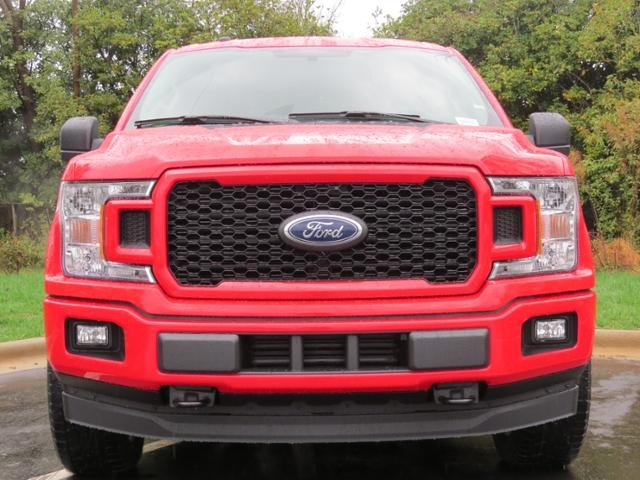 2018 F-150 SuperCrew Cab 4x4,  Pickup #FC22554 - photo 5