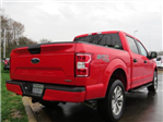 2018 F-150 SuperCrew Cab 4x4,  Pickup #FC22554 - photo 4