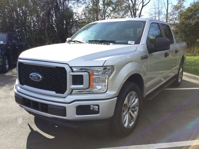 2018 F-150 SuperCrew Cab 4x2,  Pickup #FC51599 - photo 8