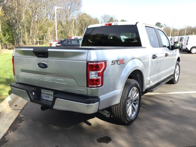 2018 F-150 SuperCrew Cab 4x2,  Pickup #FC51599 - photo 6