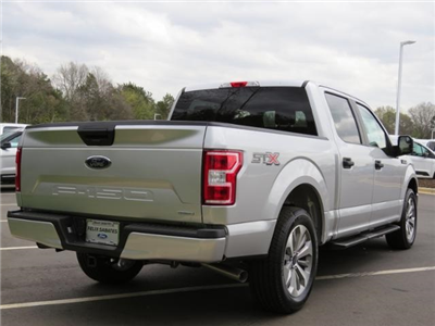 2018 F-150 SuperCrew Cab 4x2,  Pickup #FC51599 - photo 46