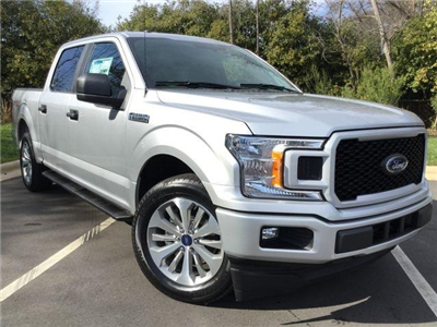 2018 F-150 SuperCrew Cab 4x2,  Pickup #FC51599 - photo 3