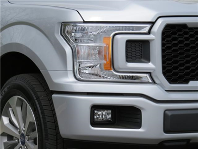 2018 F-150 SuperCrew Cab 4x2,  Pickup #FC51599 - photo 10