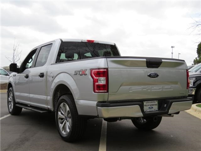 2018 F-150 SuperCrew Cab 4x2,  Pickup #FC51599 - photo 2