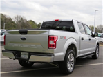 2018 F-150 SuperCrew Cab 4x2,  Pickup #FC51599 - photo 7