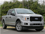 2018 F-150 SuperCrew Cab 4x2,  Pickup #FC51599 - photo 4