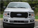 2018 F-150 SuperCrew Cab 4x2,  Pickup #FC51599 - photo 9