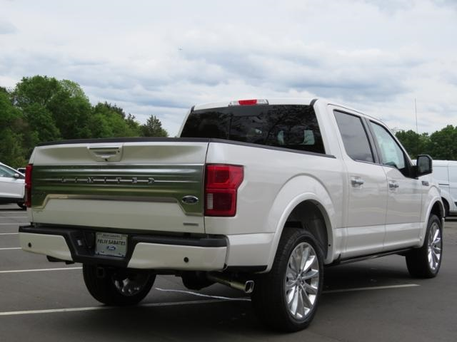 2018 F-150 SuperCrew Cab 4x4,  Pickup #FC75892 - photo 45