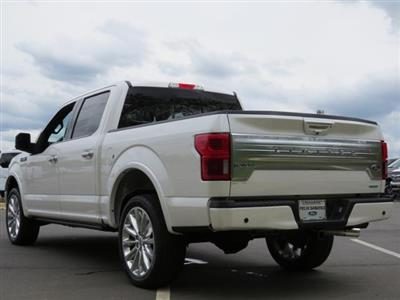 2018 F-150 SuperCrew Cab 4x4,  Pickup #FC75892 - photo 2