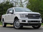 2018 F-150 SuperCrew Cab 4x4,  Pickup #FC75892 - photo 3