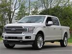 2018 F-150 SuperCrew Cab 4x4,  Pickup #FC75892 - photo 1