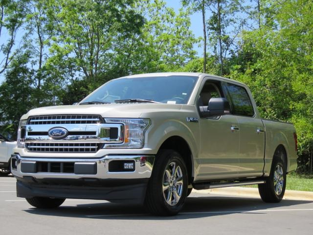 2018 F-150 SuperCrew Cab 4x2,  Pickup #FC91688 - photo 1