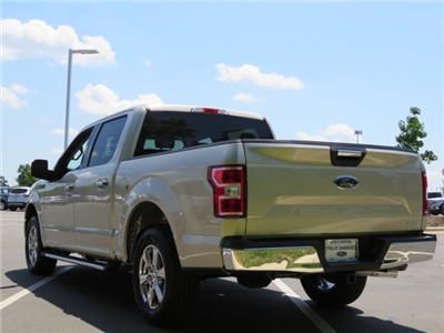 2018 F-150 SuperCrew Cab 4x2,  Pickup #FC91688 - photo 2