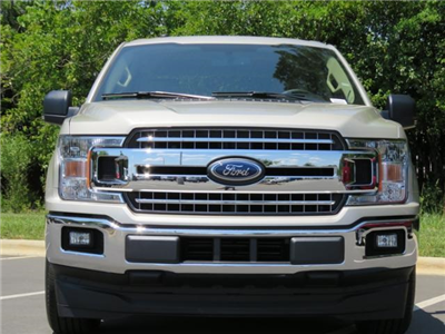 2018 F-150 SuperCrew Cab 4x2,  Pickup #FC91688 - photo 5