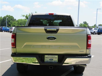 2018 F-150 SuperCrew Cab 4x2,  Pickup #FC91688 - photo 30