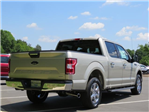 2018 F-150 SuperCrew Cab 4x2,  Pickup #FC91688 - photo 4