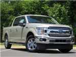 2018 F-150 SuperCrew Cab 4x2,  Pickup #FC91688 - photo 3